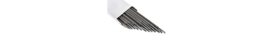 Электроды для углеродистой и низколегированной стали