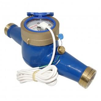 Счетчик холодной воды многоструйный Baylan TK-3C Ду 25 R=160 цена