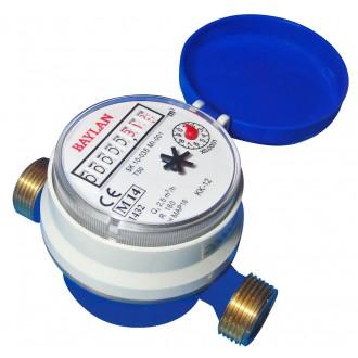 Счетчик для холодной воды Baylan KK-12 R100