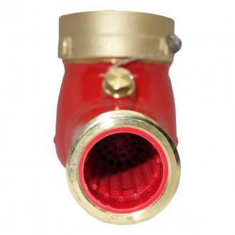 Счетчик горячей воды многоструйный Baylan TK-5S Ду 40 R=160 цена