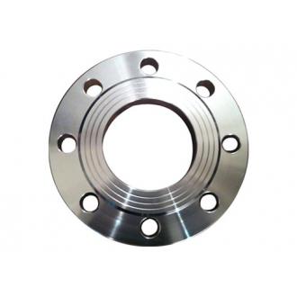 Фланец стальной плоский DN150 PN10 цена