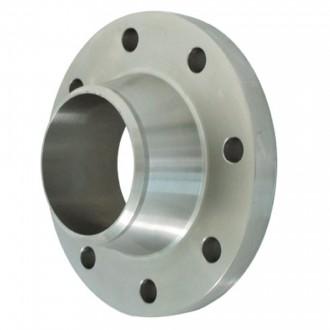 Фланец стальной воротниковый DN65 PN16 цена