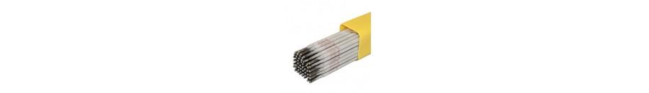 Электроды для теплоустойчивой стали