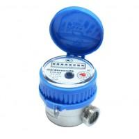 Счетчик для холодной воды GROSS ETK(W)-UA 20/130  R 80H/40V