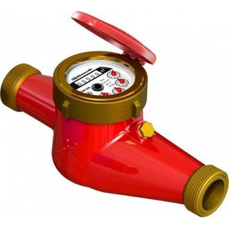 Счетчик для горячей воды GROSS MTK(W)-UA 40 R80 цена