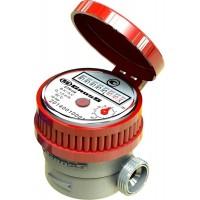 Счетчик для горячей воды GROSS ETK(W)-UA 15/110 R 80H/40V