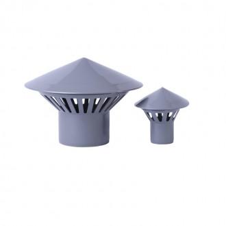 Грибок вентиляционный Интерпласт 110 цена