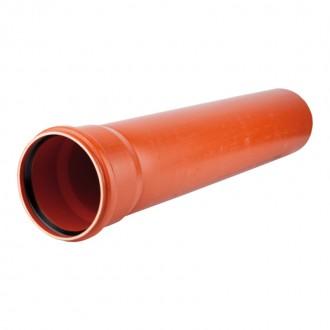 Труба KG Ostendorf 110х3,2 мм, 5000 мм цена