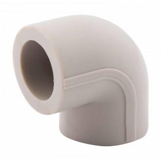 Уголок из PPR Alfa Plast 20, 90° цена