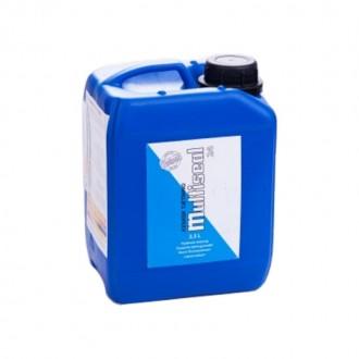 Герметик Multiseal 24 Unipak для скрытых утечек в системах отопления 2,5 л цена