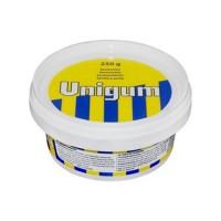 Герметик Unigum Unipak 250 г паста в банке