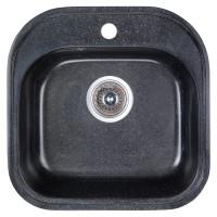 Кухонная мойка Fosto4849kolor 420 (FOS4849SGA420)