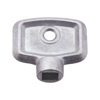 Ключ металлический Icma №718 для крана Маевского