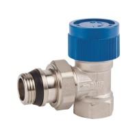 Клапан термостатический SD Forte 3/4