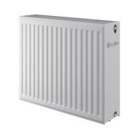 Радиатор стальной Daylux класс 33 300Hх1400L нижнее подключение