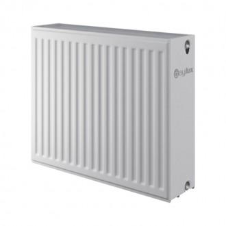 Радиатор стальной Daylux класс 33 300Hх0800L нижнее подключение цена