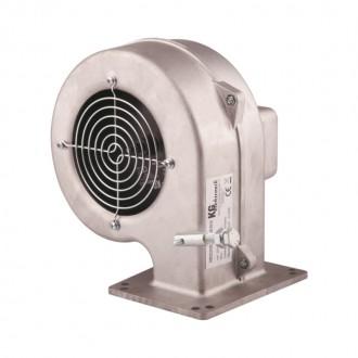 Вентилятор котла KG Elektronik Арт. DP-02 до 35 кВт цена