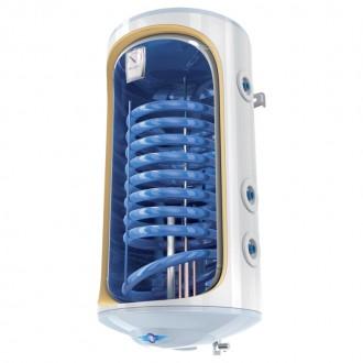 Водонагреватель Tesy Bilight комбинированный 120 л, 2,0 кВт GCV9S 1204420 B11 TSRCP цена