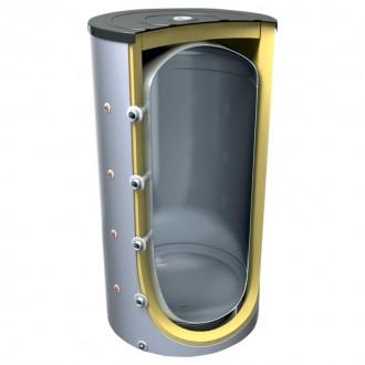 Буферная емкость Tesy 1500 л V 1500 120 F45 P4 цена