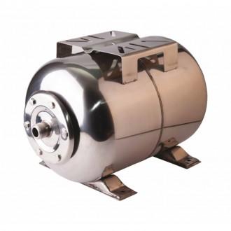 Гидроаккумулятор Womar 24 л корпус нержавеющая сталь цена
