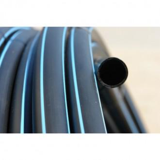 Труба ПНД 32х2,0 мм PN6 цена