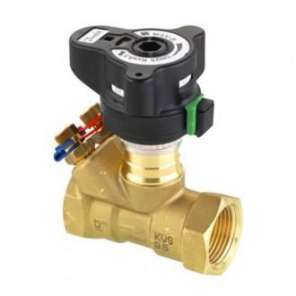 Балансировочный клапан Danfoss LENO MSV-B 1/2