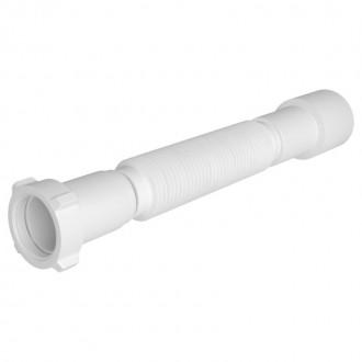 Гибкая труба ANI Plast К206 1 1/4х40/50 длина 410 мм  -  800 мм цена
