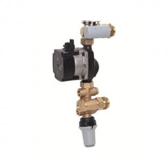 Смесительный узел Danfoss UPM3 FHM-C1 088U0094 цена