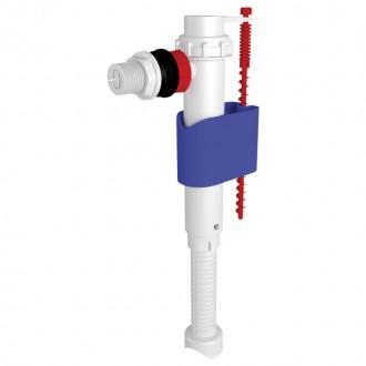 Впускной клапан ANI Plast WC5010 боковой подачи, пластиковое подключение 1/2