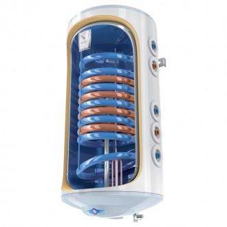 Водонагреватель Tesy Bilight комбинированный 150 л, 2,0 кВт GCV7/4S 1504420 B11 TSRСP цена