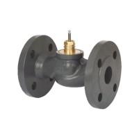Клапан двухходовой регулирующий Danfoss VF2 40 065Z0279