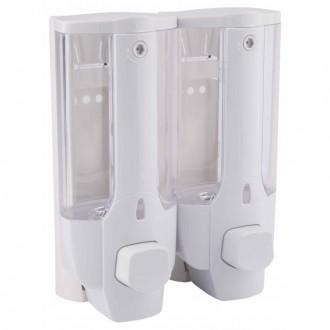Диспенсер для жидкого мыла GF (CRM)S-404 цена