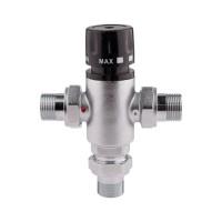 Термостатический смеситель SD Plus 1
