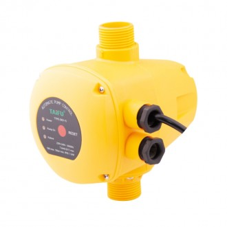 Автоматика Taifu TSKD-15D 1,1 кВт цена