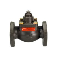 Клапан двухходовой регулирующий Danfoss VB2 50 065B2061