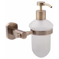 Дозатор для жидкого мыла Q-tap Liberty ANT 1152
