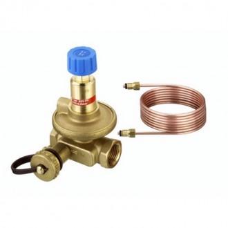 Балансировочный клапан Danfoss ASV-PV 65 003Z0623 цена