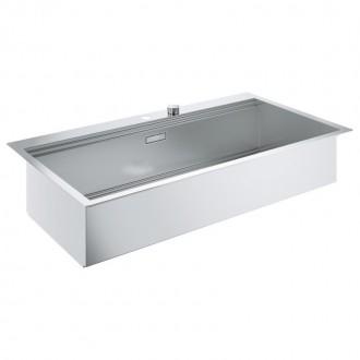 Кухонная мойка Grohe Sink K800 31586SD0 цена