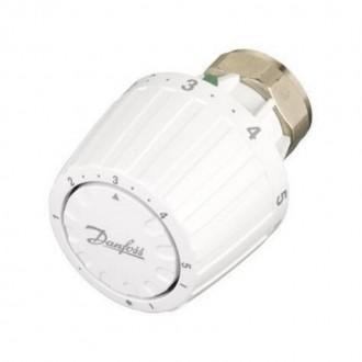 Термоголовка Danfoss RA 2945 для клапанов RTD 013G2945 цена