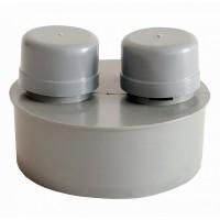 Воздушный клапан PPR TA Sewage 110