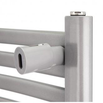 Водяной полотенцесушитель Q-tap Dias (SIL) P18 1000x600 HY цена