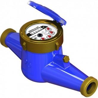 Счетчик для холодной воды GROSS MTK(W)-UA 40 R80 цена