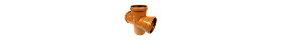 Крестовины для наружной канализации