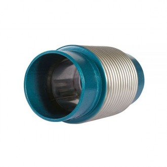 Компенсатор осевой приварной стальной, Ду 100 / L60 / PN16 цена