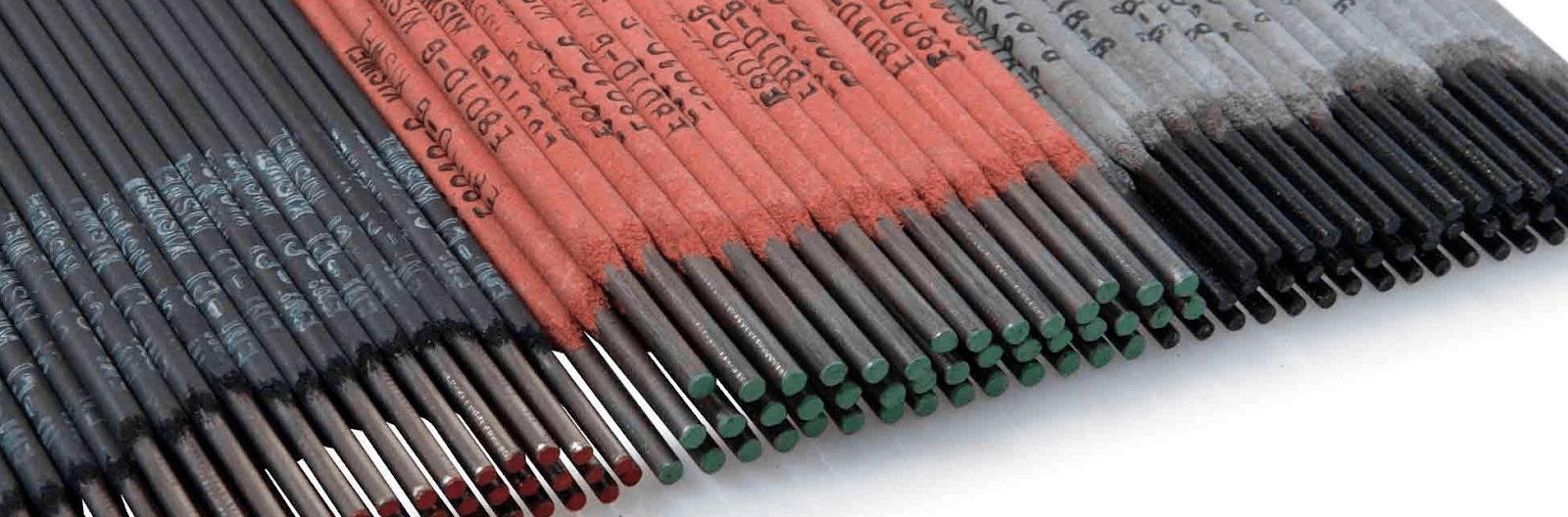 Электроды для сварки теплоустойчивой стали