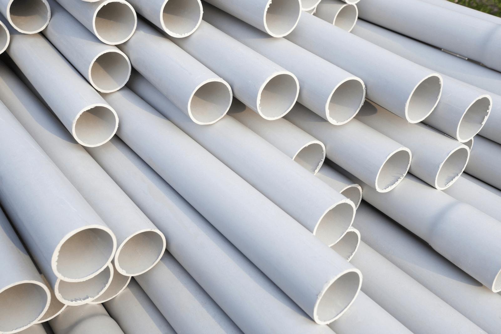Пластиковые трубы цена