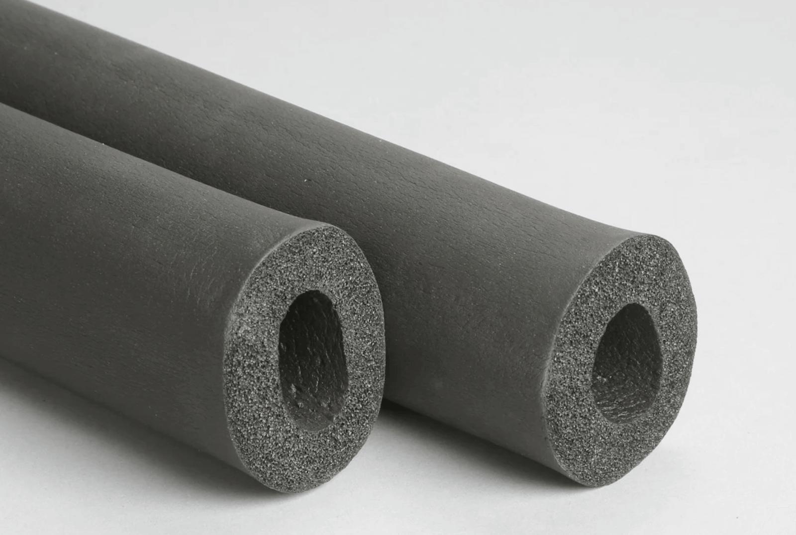 Теплоизоляция для труб из вспененного каучука цена